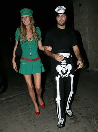 halloween celebrity costumes