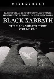 black sabbath record