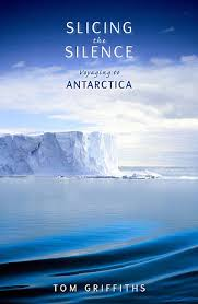 antarctic book
