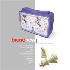 Brand New - Failure By Design