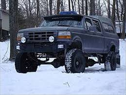 ford f 250 1996