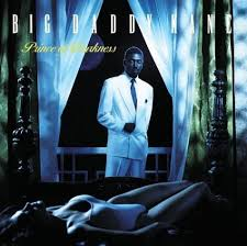 Big Daddy Kane - Prince Of Darkness