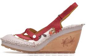 chaussures art