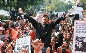 indonesia crisis