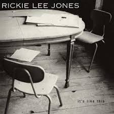 Rickie Lee Jones - One Hand One Heart