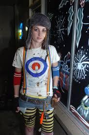 tank girl t shirts