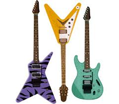 gambar gitar listrik