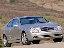 1999 mercedes clk430