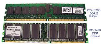 ddr2 and ddr