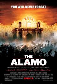 alamo the movie