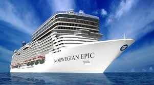 norwegian cruise ships