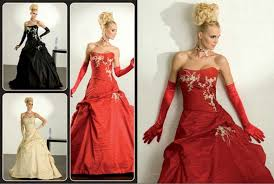 les robes de soiree