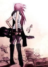 girl rock stars