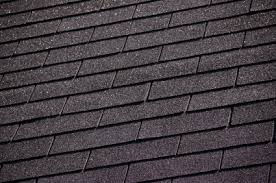 new roof shingles