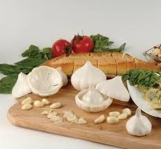 garlic saver