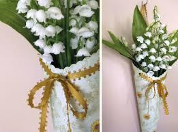 flower cone
