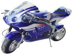 pocket bikes x1