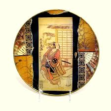 japanese warrior art