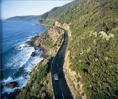 great ocean road picture