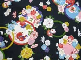 japanese fabric prints