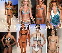 2009 bathing suits