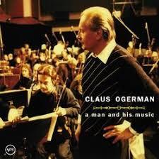 claus ogerman