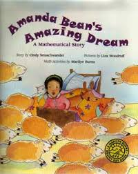 amanda beans amazing dream
