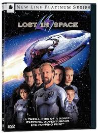 new lost in space
