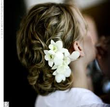 pictures of bridesmaids hair