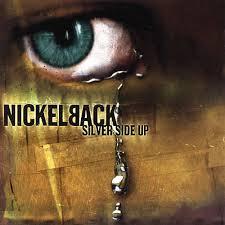 nickelback silver side up