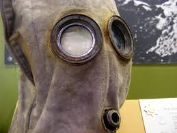 british gas mask