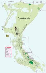 providenciales island
