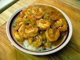 gumbo shrimp