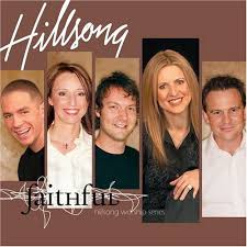 Hillsong - Faithful