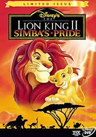 lion king 2 videos