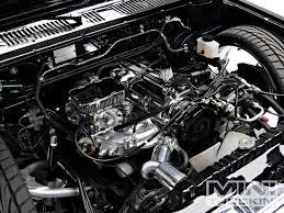 mazda b2000 engine