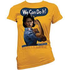 michelle obama t shirt