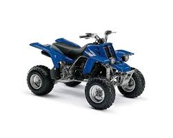 banshee four wheeler