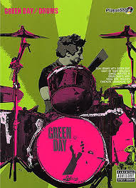 drums green day