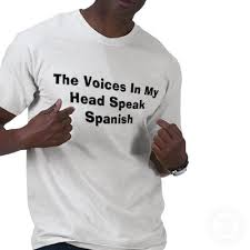 funny spanish t shirt