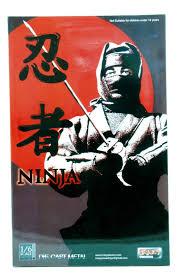 brown ninja