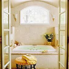 elegant master bathrooms
