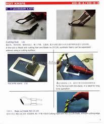 heat cutters