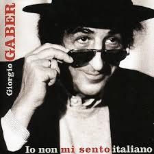 Giorgio Gaber - La Presa Del Potere