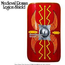 roman legion shield