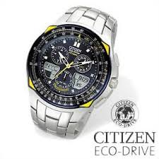 citizen skyhawk blue angel