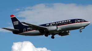 US Airways Address