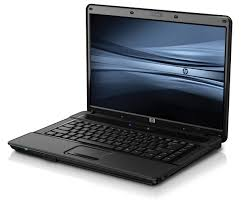hp notebook 2008