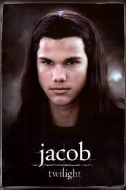 jacob black posters