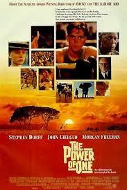power of one movie